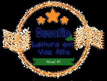 Logo Desafio Nível 1