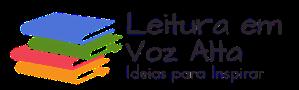 Logo Leitura em Voz Alta